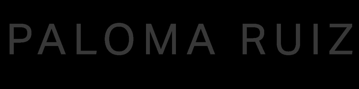 Paloma Ruiz Logo